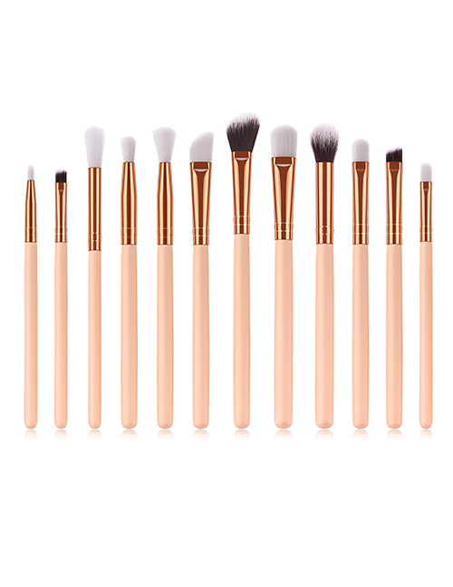 Fashion Color 12 - Eye Brush - Skin Tone