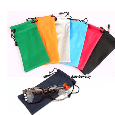 Art With Color will be random Frame Candy Color Sunglasses  Bag