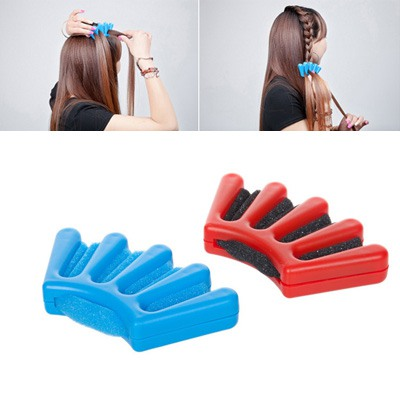 Fabulous Color Will Be Random Diy Hair Device ABS Hair band hair hoop