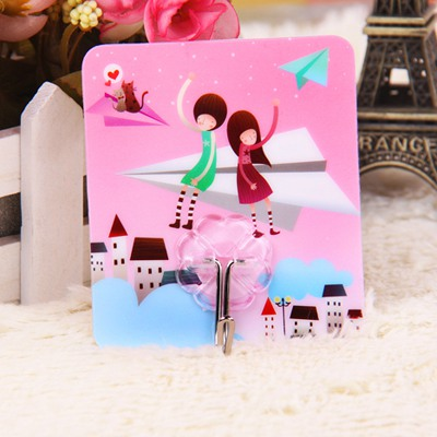 Teen Picture Color Lover Pattern Design Silicone Household goods