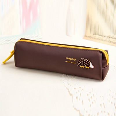 Dreamlike Coffee Forest Fairy Tale Style Non-Woven Fabric Pencil Case Paper Bags