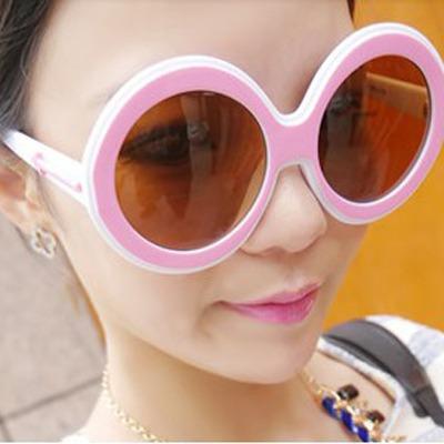 Magic Pink Double Color Simple Design