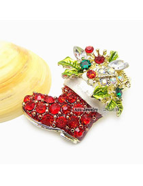 Model:  Item Brand: Korean Brooches