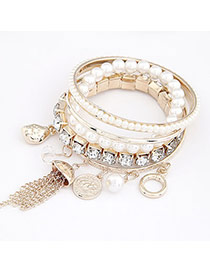 Model:  Item Brand: Fashion Bangles