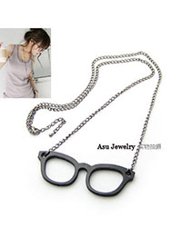 Rent Antique Silver Glasses Alloy Chains