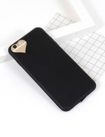 Bufunda Para Celular Decorado Con Corazon Para Iphone7