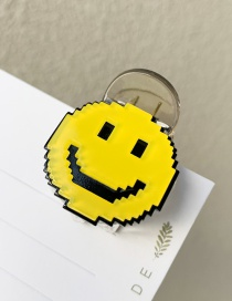 Fashion Smiley Yellow/gripper Smiley Trumpet