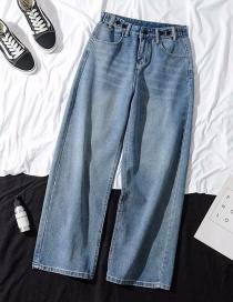 Jeans Lavados