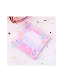 Fashion Candy Machine Candy Machine Carry Pocket Note Paper