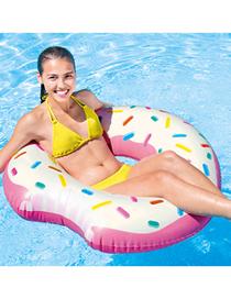 Fashion Donuts Donut Underarm Swimming Ring