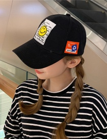 Fashion Black Sun Protection Baseball Cap