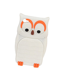 Rachel White Owl Design